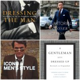 Best Books on Men's Style - He Spoke Style