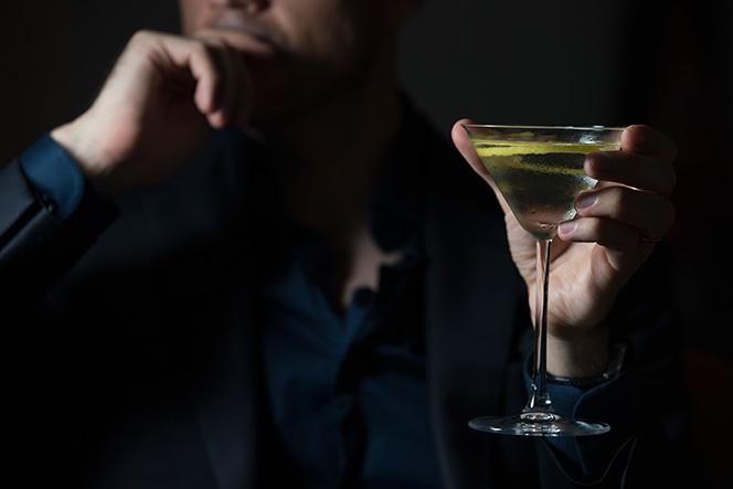 Martini - He Spoke Style