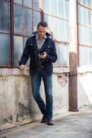 Shirt Jacket - He Spoke Style