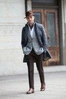 Burberry Ascot - He Spoke Style