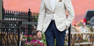 Zappos Style - He Spoke Style