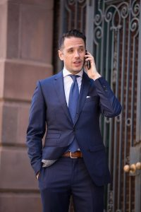Tan Shoes With Royal Blue Suit - Style Guru: Fashion ...