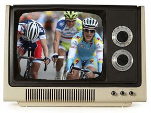 Sander kijkt Amstel Gold Race