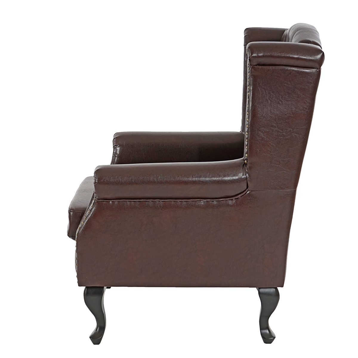 Fauteuil Sessel Sessel Relaxsessel Clubsessel Ohrensessel Chesterfield