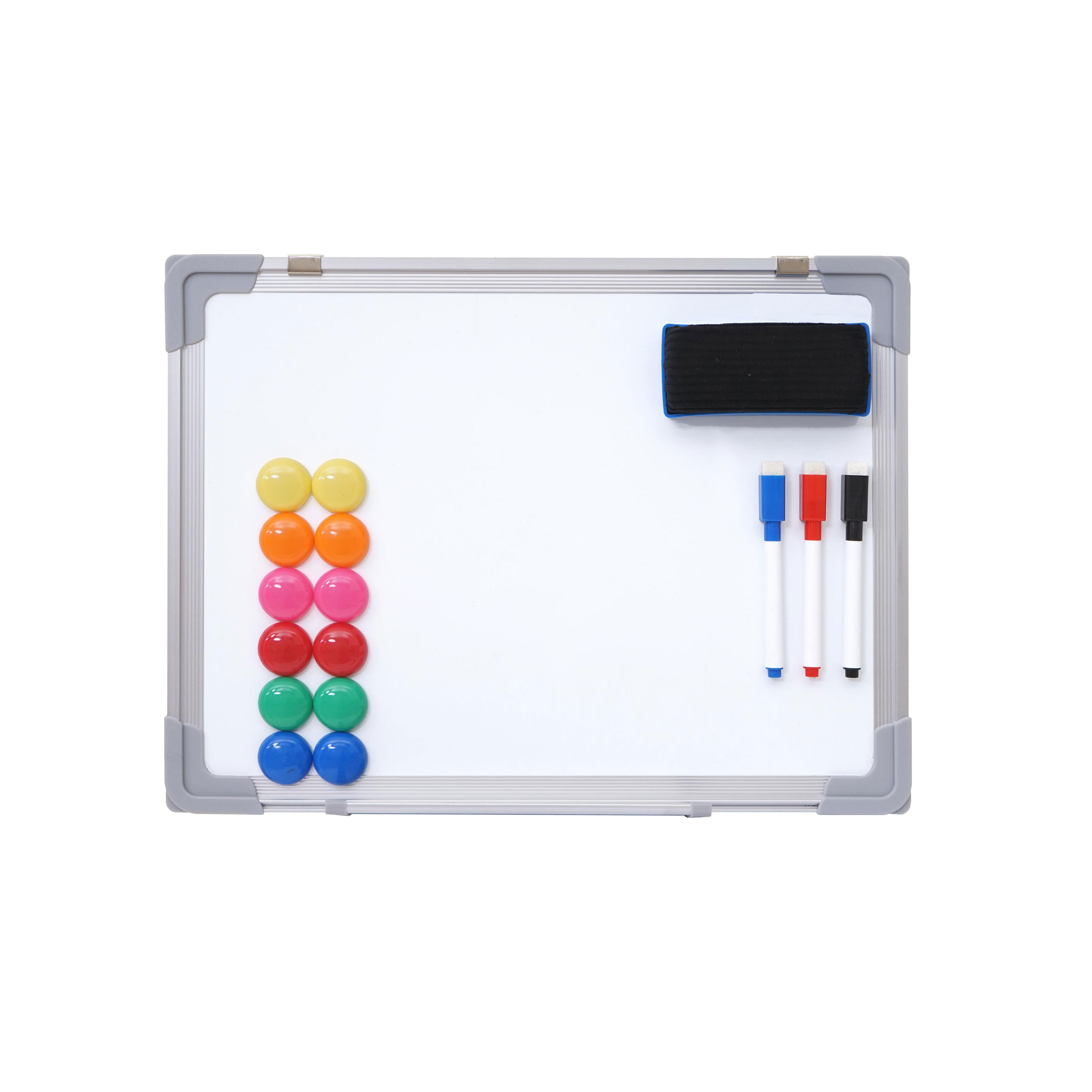 Mobile Pinnwand Whiteboard Mcw C85 Magnettafel Memoboard Pinnwand Mobil
