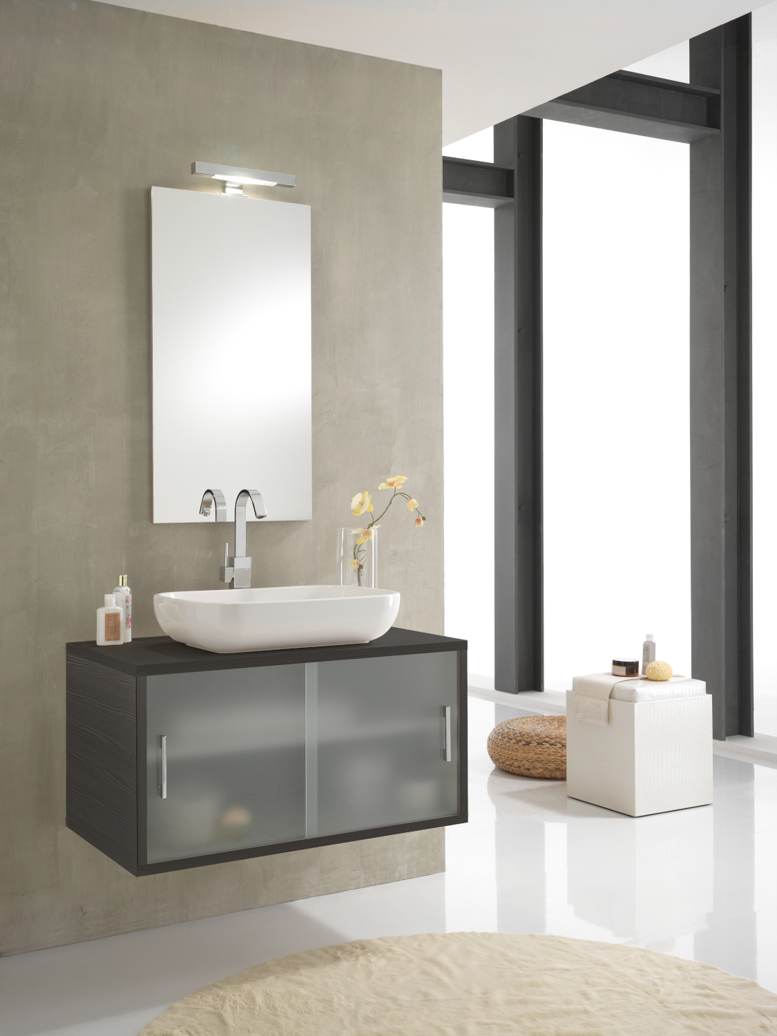 Accessori Bagno Linea G Hevia Group