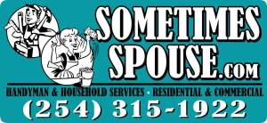 Sometimes Spouse