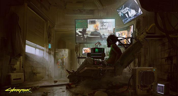 Tank Girl Wallpaper 4k Cyberpunk 2077 48 Minute Gameplay Walkthrough Published