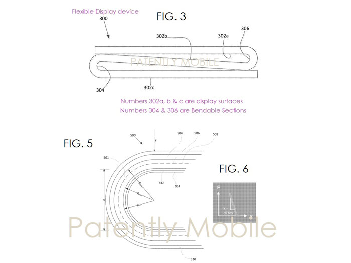 Google patent reveals pocketable foldable phone - Mobile Phones