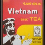 Vietnam Anti-War Poster (Photo By: heydayjoe