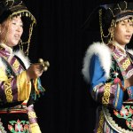 Folklife Festival Biman Brothers China