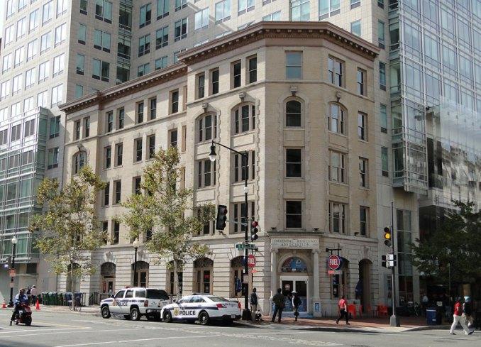 Oriental Building Association