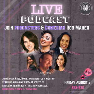 Hey Frase Live Podcast Show!