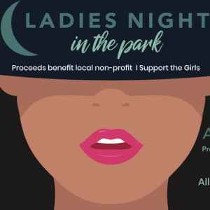 Ladies Night At Park Potomac is ON!