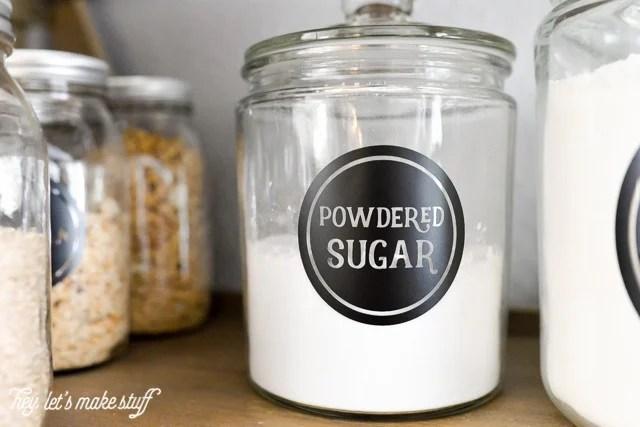 make jar labels - Towerssconstruction