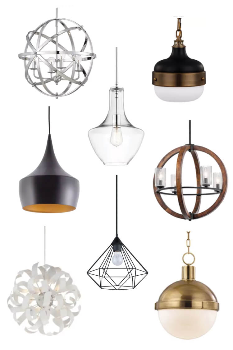 Pendant Lighting Choosing Perfect Pendant Lighting Things To Consider Size Use