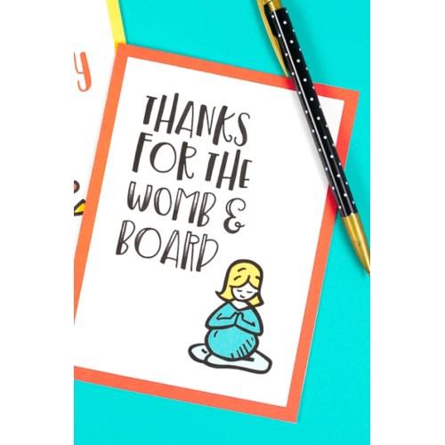 Medium Crop Of Mothers Day Card Ideas