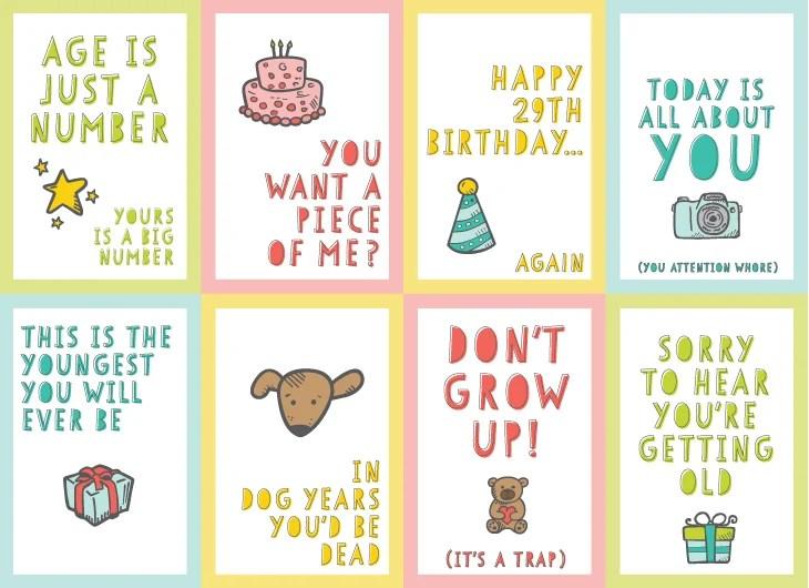 73 Birthday Card Templates Psd Ai Eps Free Premium