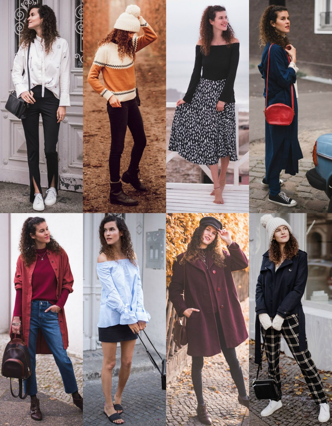 Outfits 2017 My Favorite Ethical Fashion Outfits Of 2017 Heylilahey