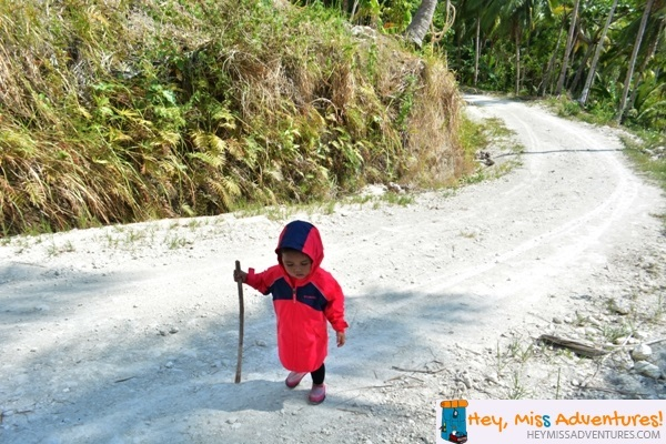 Camping With A Toddler at Mt. Hambubuyog, Ginatilan | Hey, Miss Adventures!