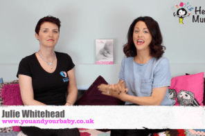 Post Natal Depression & Breast Feeding Chat – Julie Whitehead Midwife & Lactation Consultant