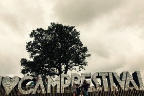 Camp Bestival – Anna & the boys get Day Passes for some festival fun