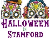 halloweeninStamford