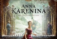 Anna Karenina poster 220x150 New TV Spot for Anna Karenina with Keira Knightley – 'Sublime'
