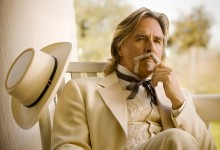 Don Johnson in Django Unchained 220x150 First Look at Don Johnson and Walton Goggins & More Images from Tarantino's Django Unchained