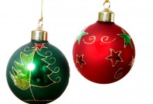 Christmas Balls 220x150 Top Ten: Movies to Look Forward to this Christmas 2012