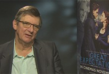 Great Expectations Mike Newell 220x150 Director Mike Newell Interview – Great Expectations