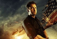 Olympus Has Fallen Poster e1352557511129 220x150 New Poster for Antoine Fuqua's Olympus Has Fallen with Gerard Butler
