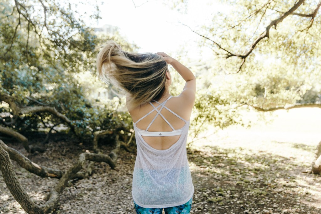 Why Athleisure Wear is Necessary for Travel