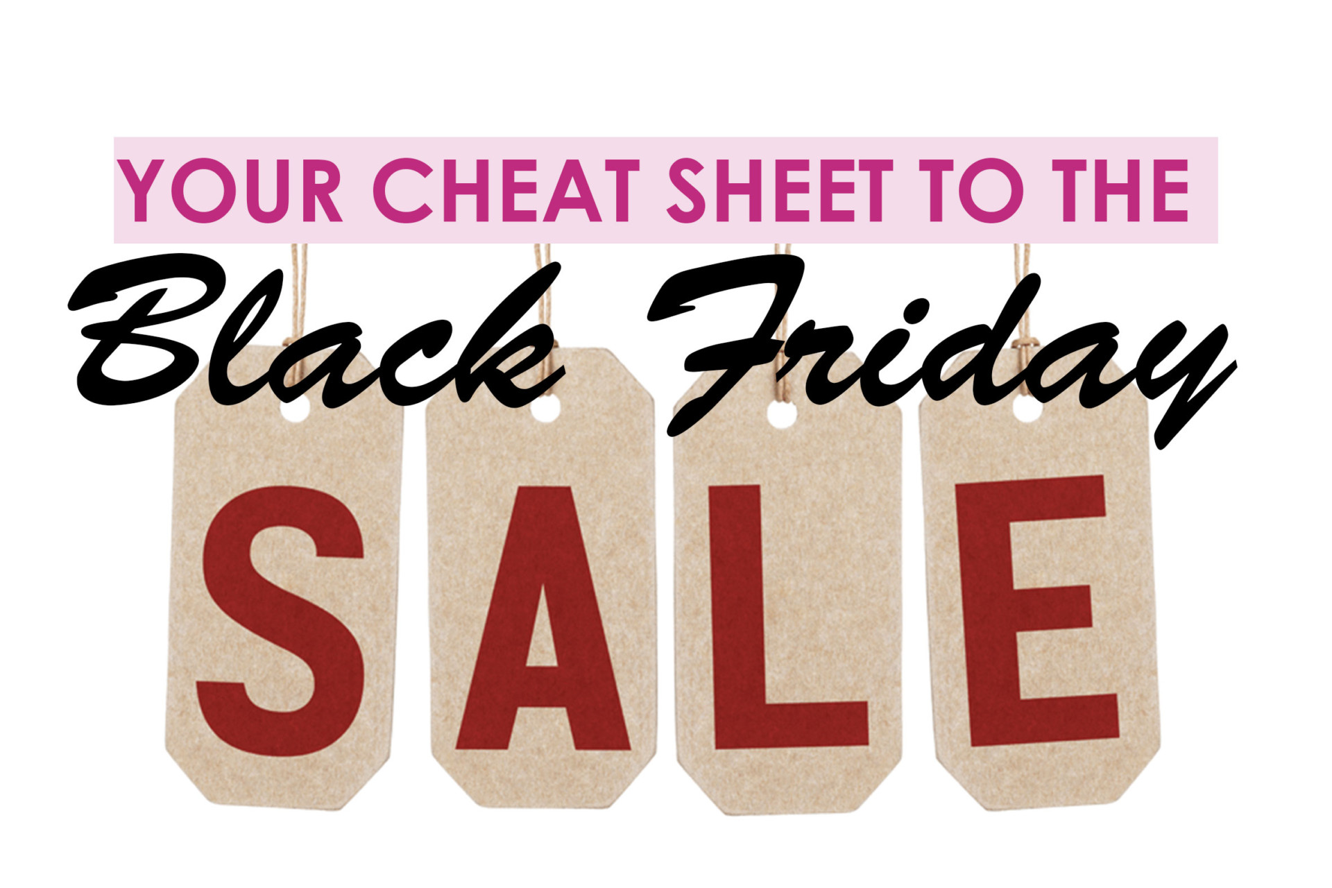 Black Week Sale Cyber Week Is Here Cheat Sheet To Cyberweek Sales Heyyyjune