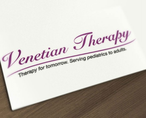 occupational therapy logo graphic design