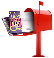 Every Door Direct Mail EDDM