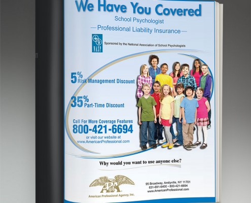 insurance advertising