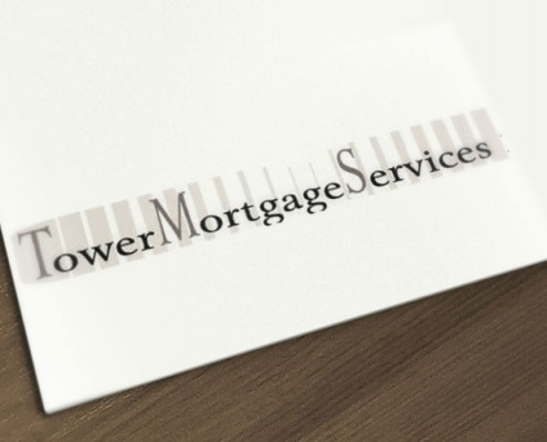 Logo Design Mortgage