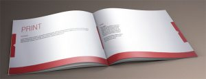 Corporate Identity Inside Pages