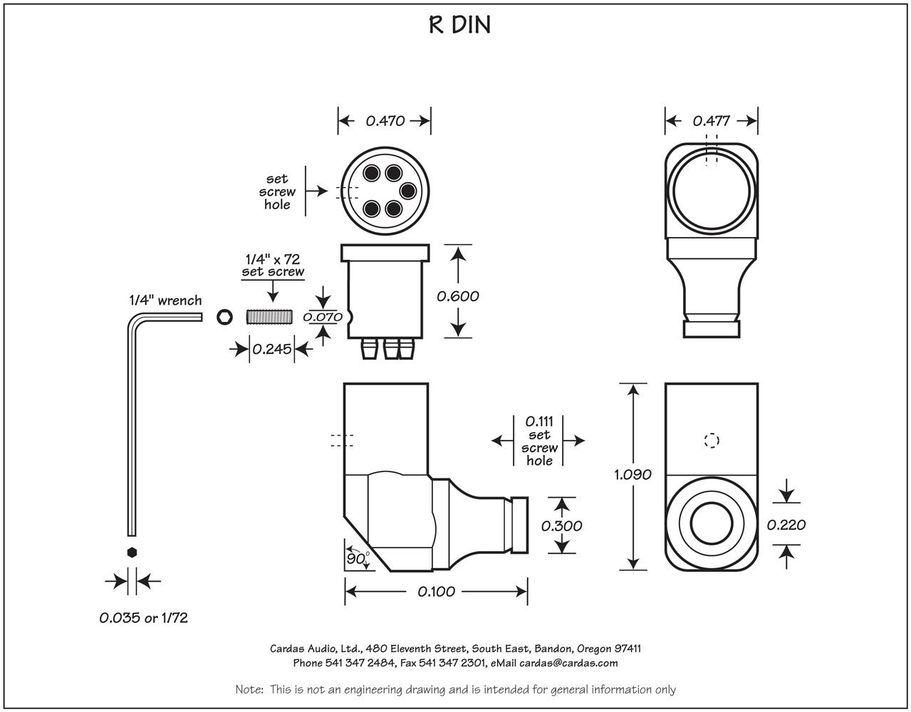 47rh 3 pin wiring diagram