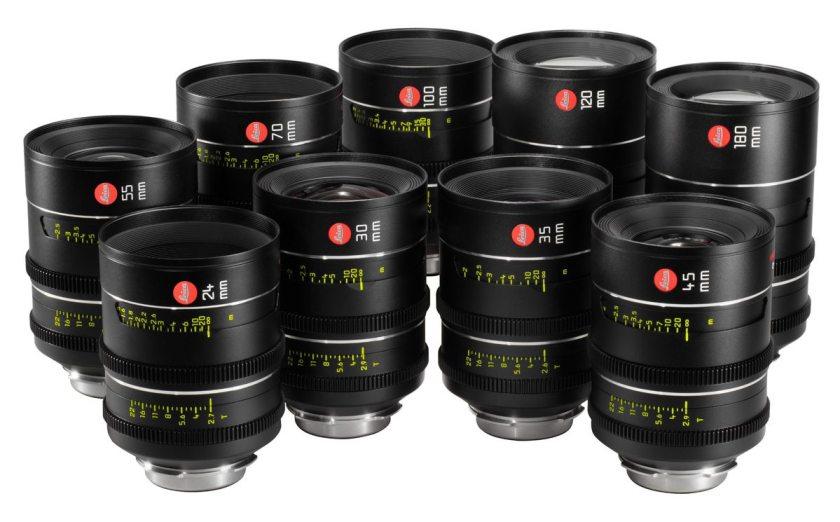 Leica-Thalia-Range