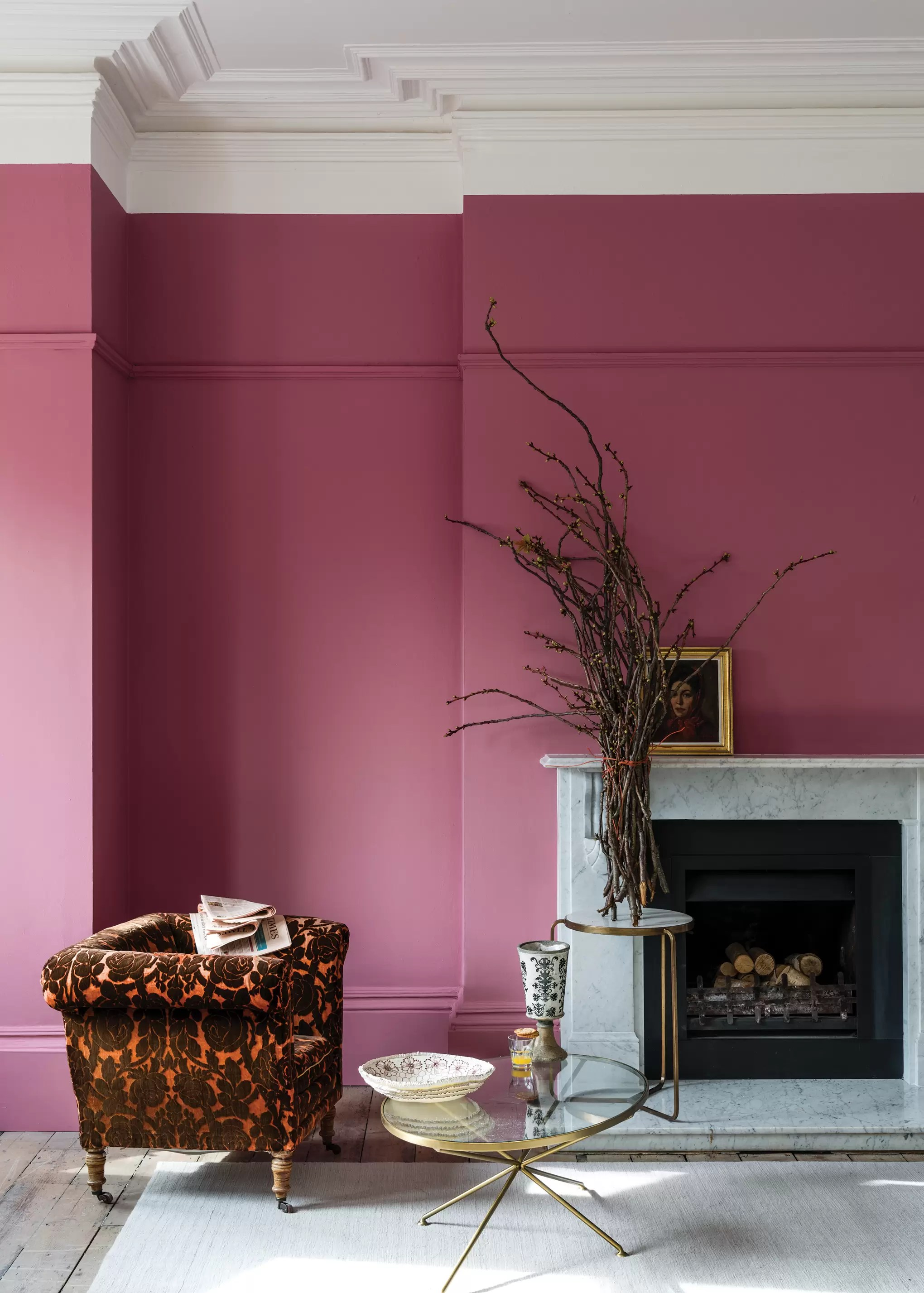 Kleurenwaaier Farrow And Ball Farrow Ball New Colours House Garden