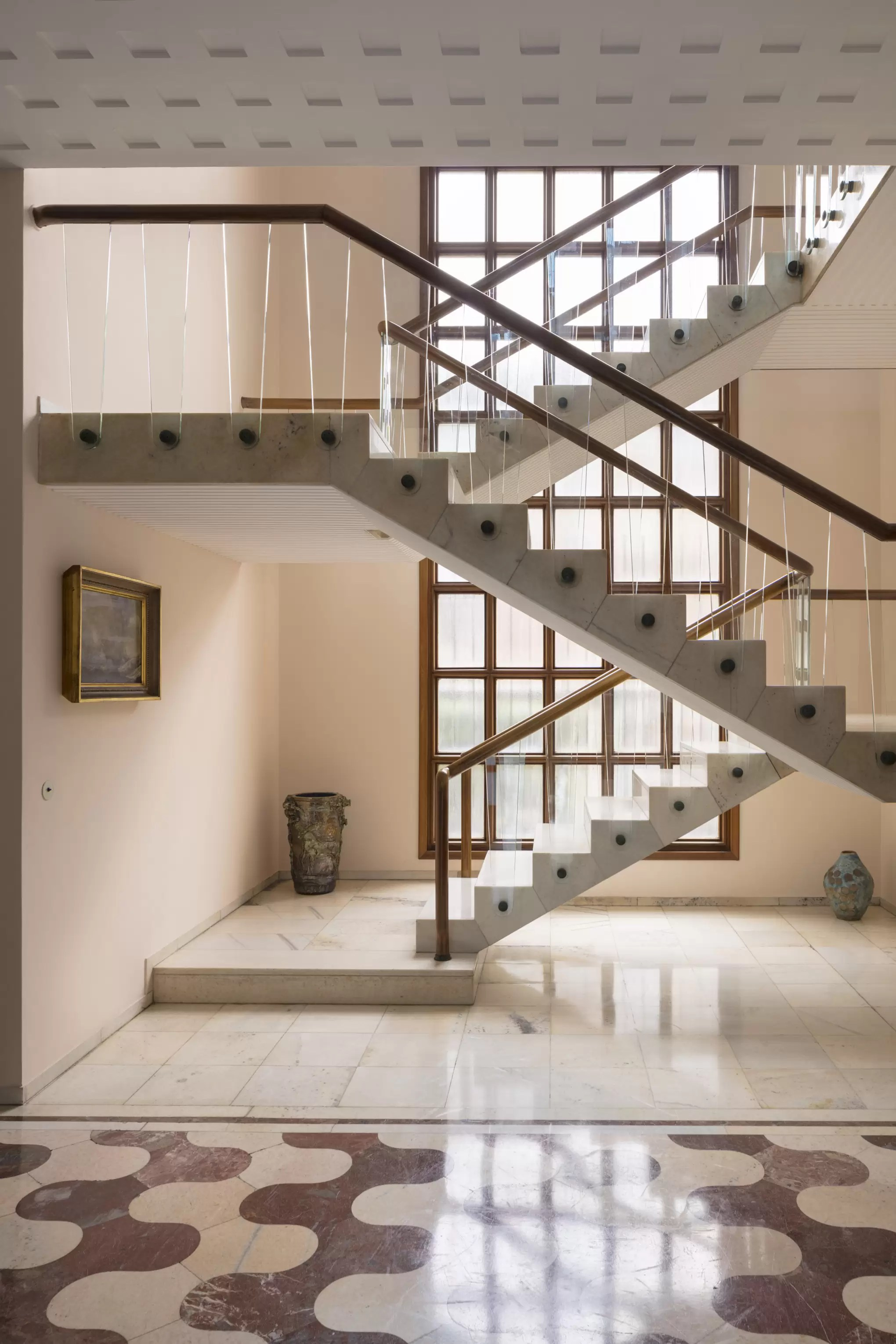 Staircases In Homes Staircase Ideas House Garden