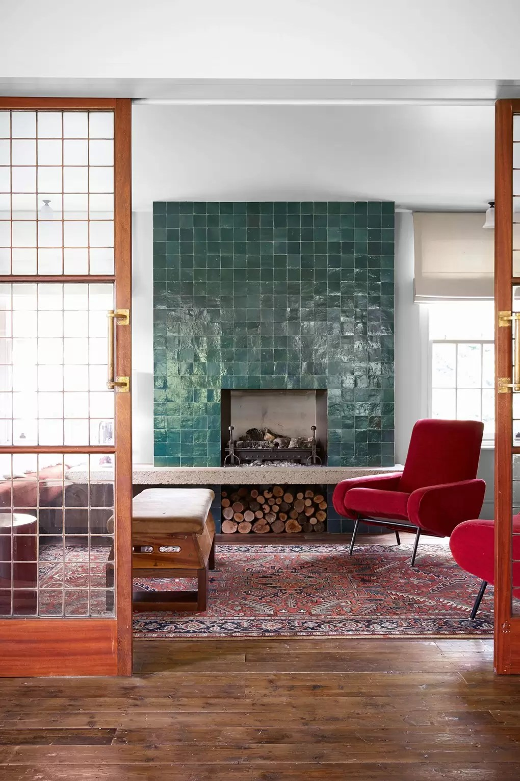 Emery Et Cie Zellige Tiles Ideas For Using Them Inspired By Hermes House