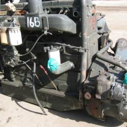 ALLIS 16B ENGINE (2)