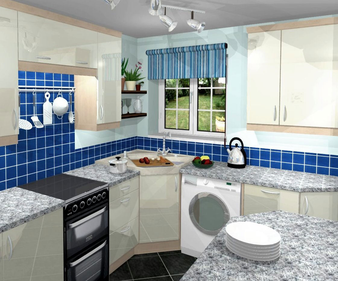 Kitchen Design Small 10 Small Kitchen Design Ideas Will Worth Your Money Hgnv
