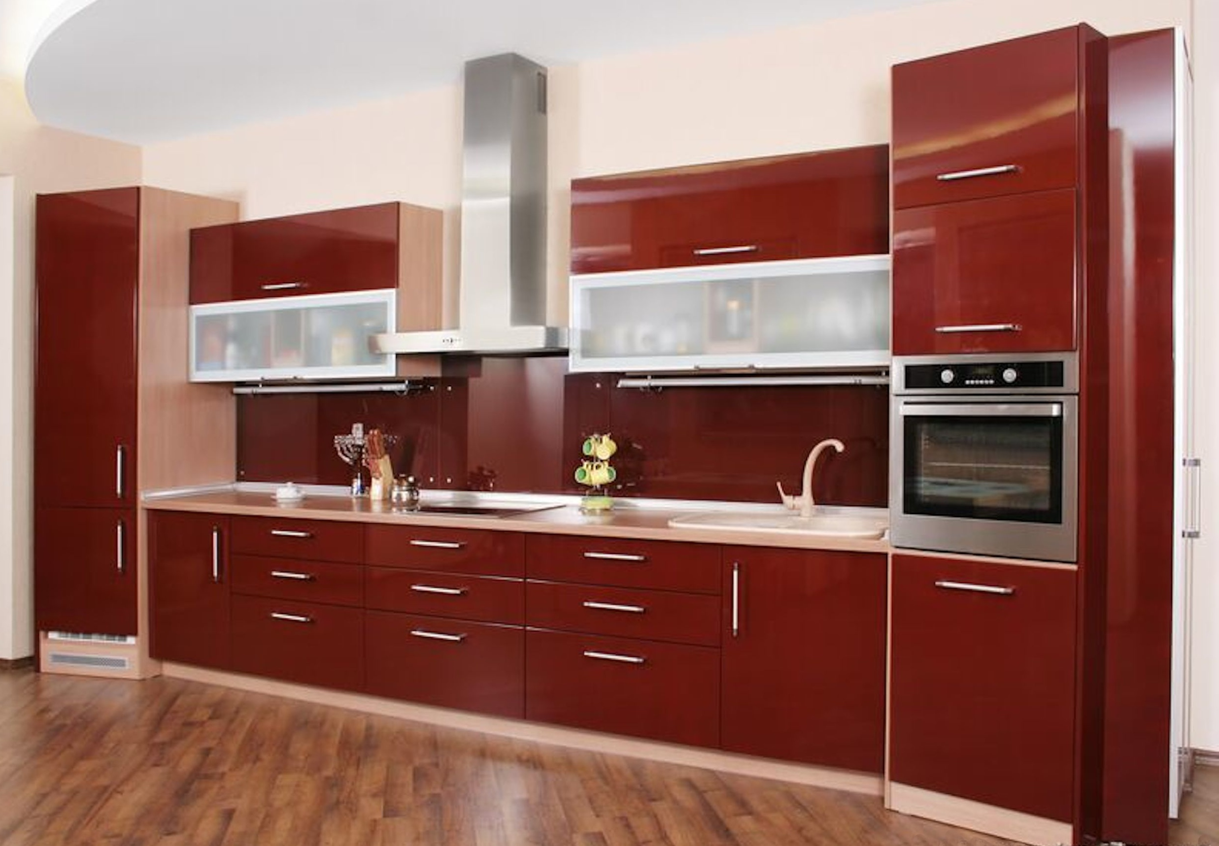 Ideas For Kitchen Cabinet Doors Replacement Kitchen Cabinet Doors Surely Improve Your Kitchen