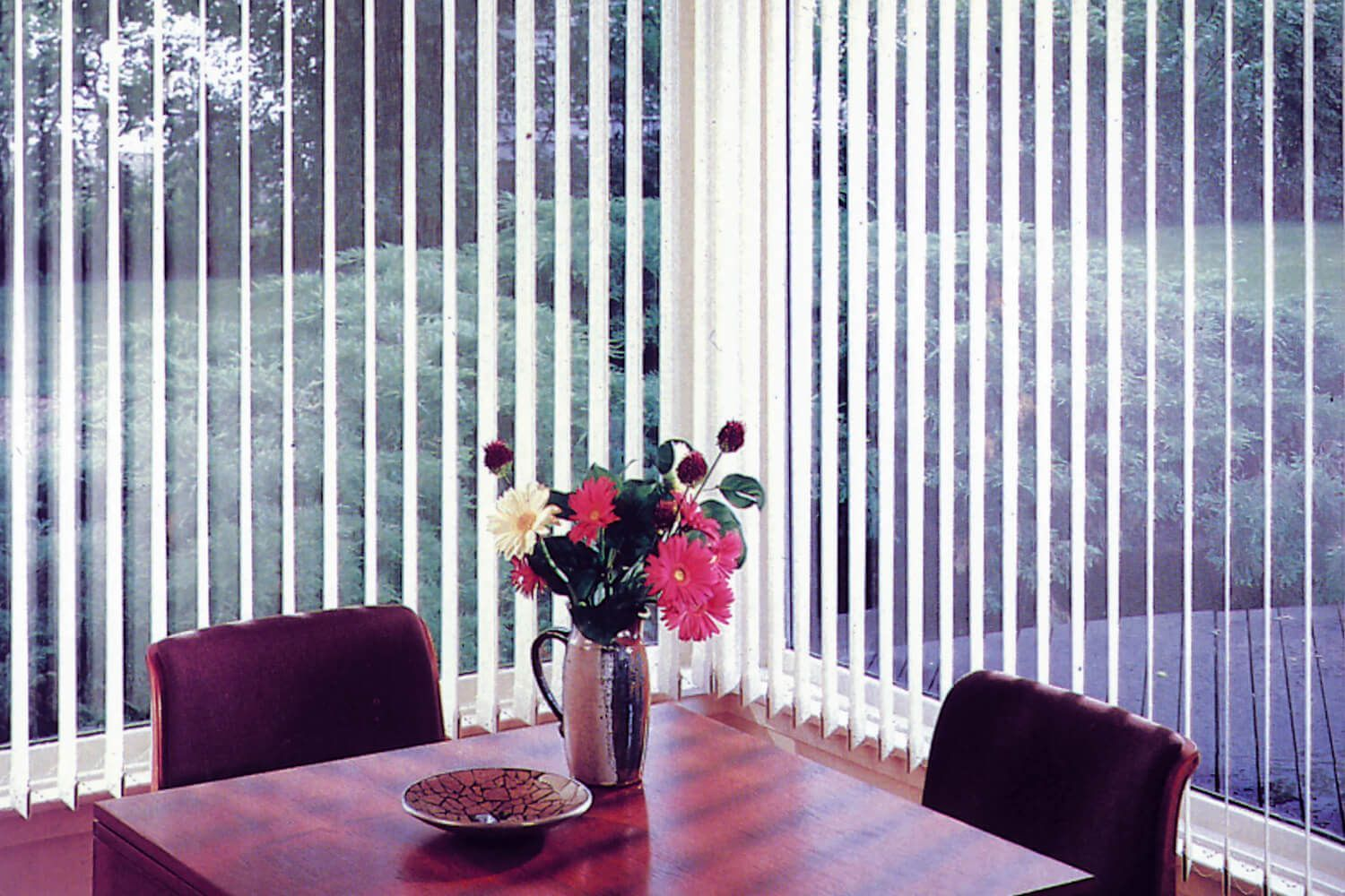 Diy Vertical Blinds Vertical Blinds Ideas For Window Treatment Pictures And