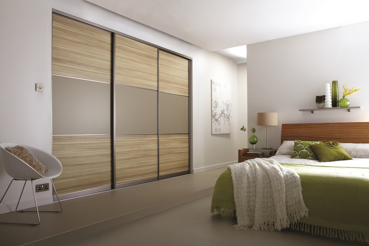 Bedroom Built In Wardrobe Designs 22 Fitted Bedroom Wardrobes Design To Create A Wow Moment