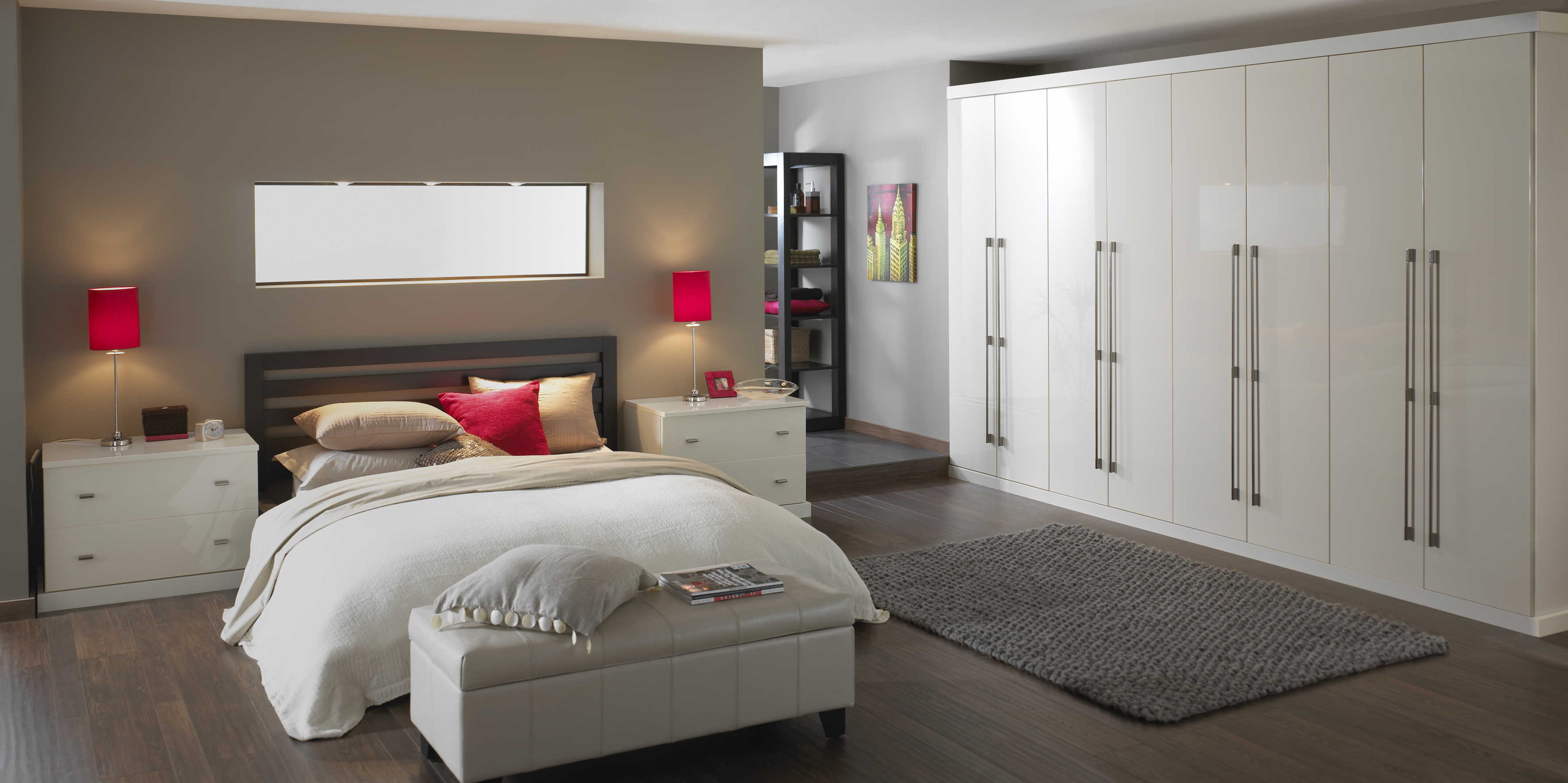 White Bedroom Wardrobes 22 Fitted Bedroom Wardrobes Design To Create A Wow Moment